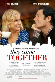 Watch They Came Together Online