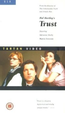 Watch Trust Online