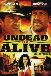 Watch online: Undead or Alive: A Zombedy
