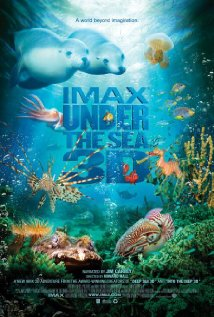 Watch Under the Sea 3D Online