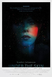 Watch Under the Skin Online