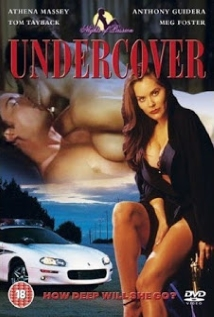 Watch Undercover Heat Online
