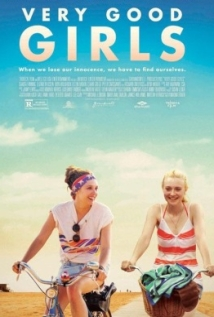 Watch Very Good Girls Online