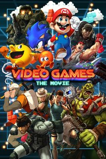 Watch Video Games: The Movie Online