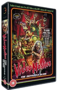 Watch Video Nasties: Moral Panic, Censorship & Videotape Online