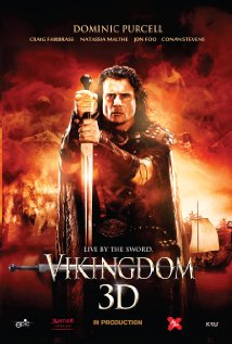 Watch Vikingdom Online
