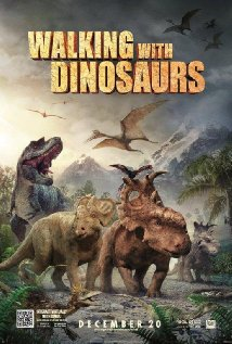 Watch Walking with Dinosaurs 3D Online