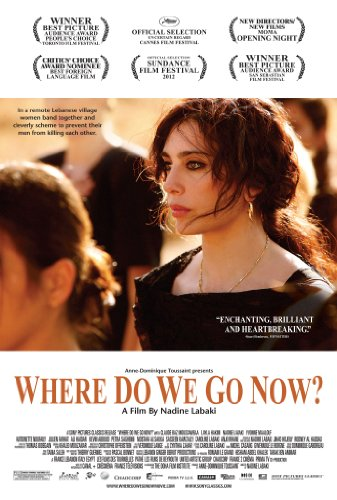 Watch Where Do We Go Now? Online