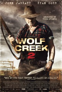Watch Wolf Creek 2 Online