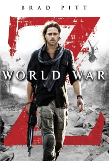 Watch World War Z Online