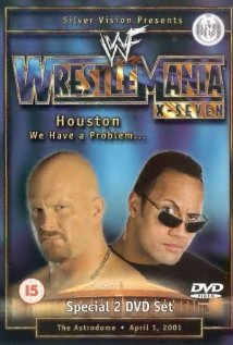 Watch WrestleMania X-Seven Online
