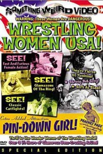 Watch Wrestling Women USA! Online