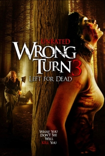 Watch Wrong Turn 3: Left for Dead Online