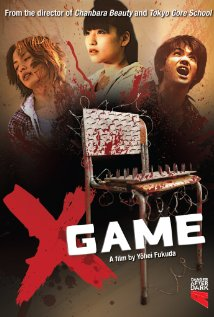 Watch X Game Online