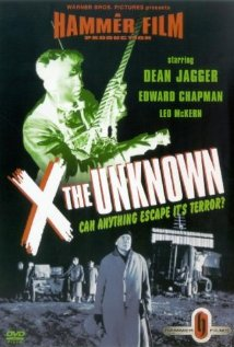 Watch X: The Unknown Online