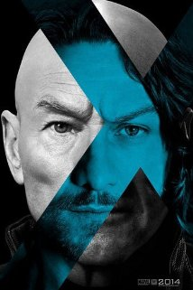 Watch X-Men: Days of Future Past Online