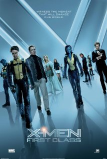 Watch X-Men: First Class Online