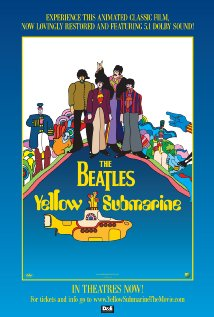 Watch Yellow Submarine Online