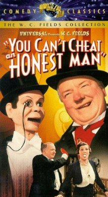 Watch You Can't Cheat an Honest Man Online