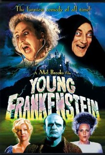 Watch Young Frankenstein Online
