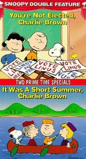 Watch You're Not Elected, Charlie Brown Online