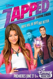 Watch Zapped Online