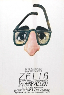 Watch Zelig Online