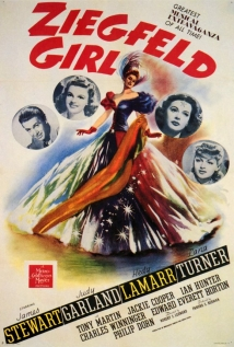 Watch Ziegfeld Girl Online