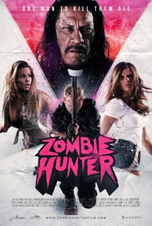 Watch Zombie Hunter Online